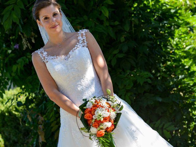 Il matrimonio di Marco e Giulia a Montemurlo, Prato 64