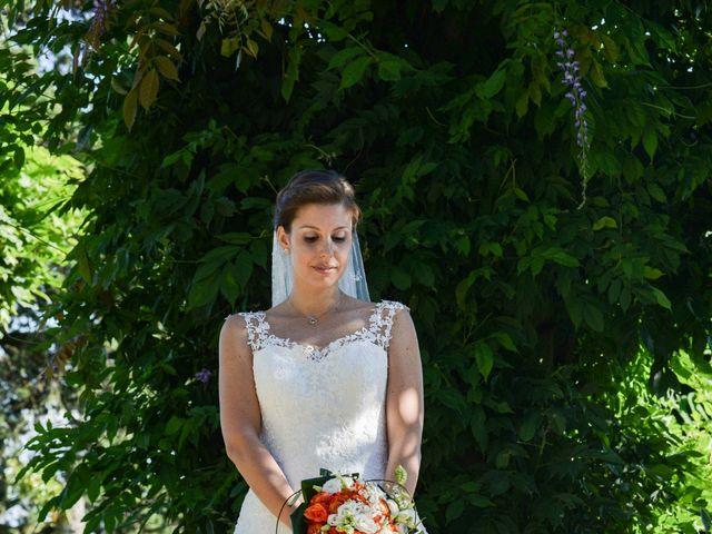 Il matrimonio di Marco e Giulia a Montemurlo, Prato 66