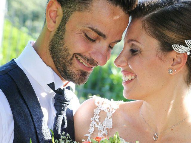 Il matrimonio di Marco e Giulia a Montemurlo, Prato 70
