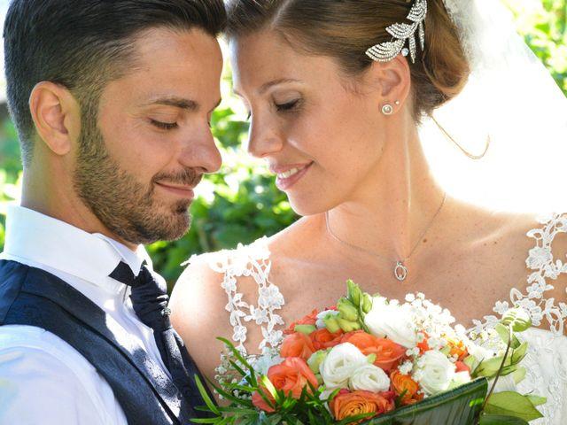 Il matrimonio di Marco e Giulia a Montemurlo, Prato 71