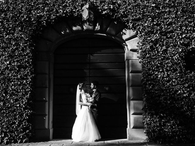 Il matrimonio di Marco e Giulia a Montemurlo, Prato 73