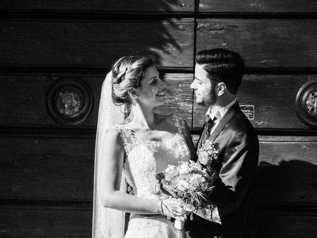 Il matrimonio di Marco e Giulia a Montemurlo, Prato 74