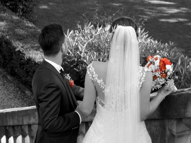 Il matrimonio di Marco e Giulia a Montemurlo, Prato 77
