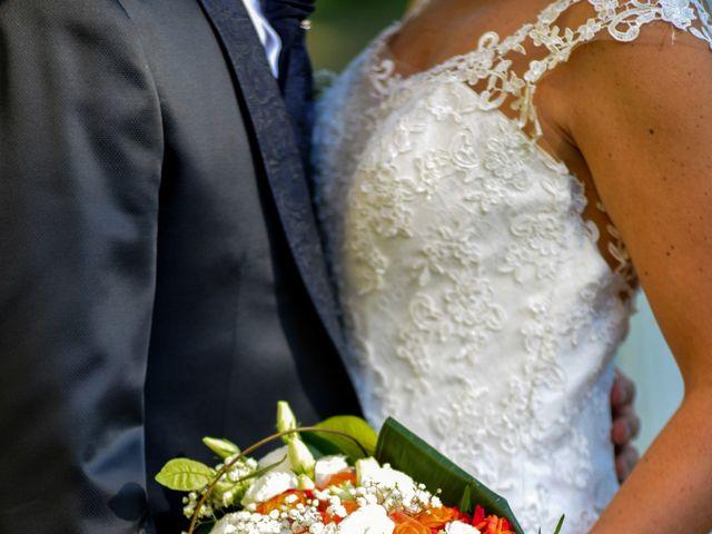Il matrimonio di Marco e Giulia a Montemurlo, Prato 78