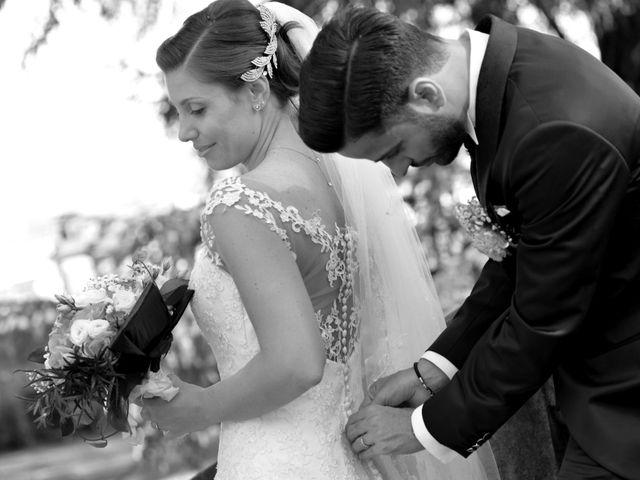 Il matrimonio di Marco e Giulia a Montemurlo, Prato 79
