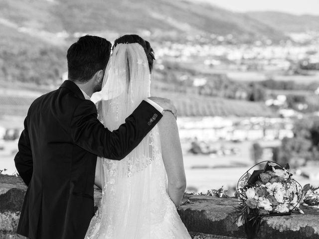 Il matrimonio di Marco e Giulia a Montemurlo, Prato 82