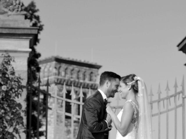 Il matrimonio di Marco e Giulia a Montemurlo, Prato 83