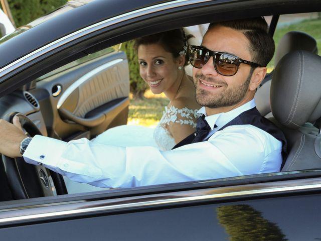 Il matrimonio di Marco e Giulia a Montemurlo, Prato 84