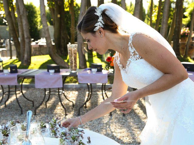 Il matrimonio di Marco e Giulia a Montemurlo, Prato 95