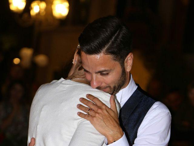Il matrimonio di Marco e Giulia a Montemurlo, Prato 119