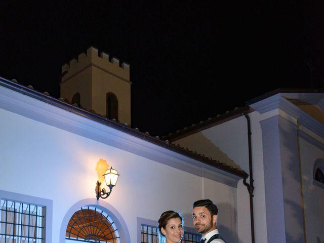 Il matrimonio di Marco e Giulia a Montemurlo, Prato 1