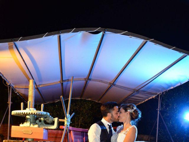 Il matrimonio di Marco e Giulia a Montemurlo, Prato 2