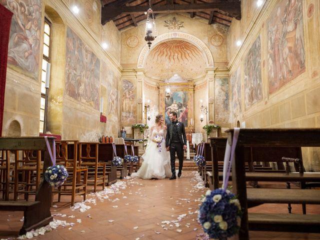 Il matrimonio di Federico e Gledis a Verona, Verona 6