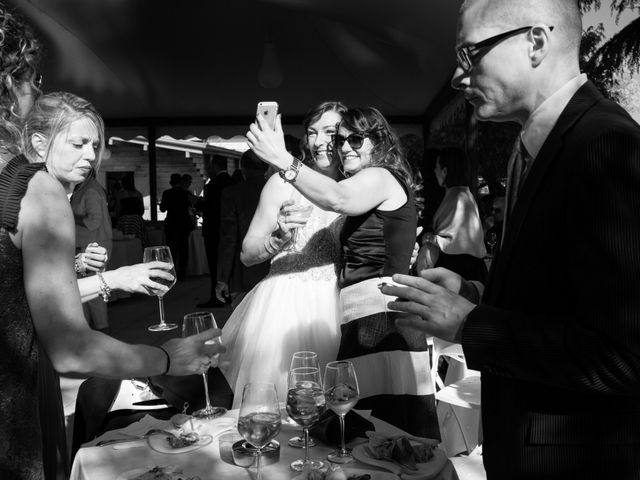 Il matrimonio di Federico e Gledis a Verona, Verona 8
