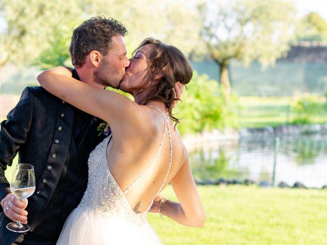 Il matrimonio di Federico e Gledis a Verona, Verona 19