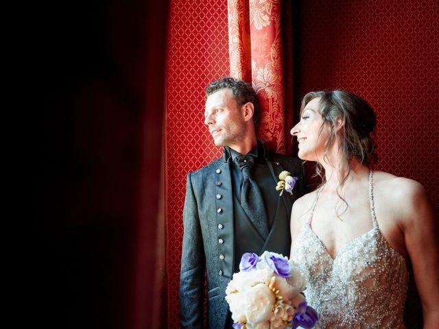Il matrimonio di Federico e Gledis a Verona, Verona 24