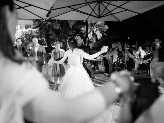 Il matrimonio di Federico e Gledis a Verona, Verona 29