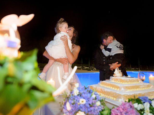 Il matrimonio di Federico e Gledis a Verona, Verona 31