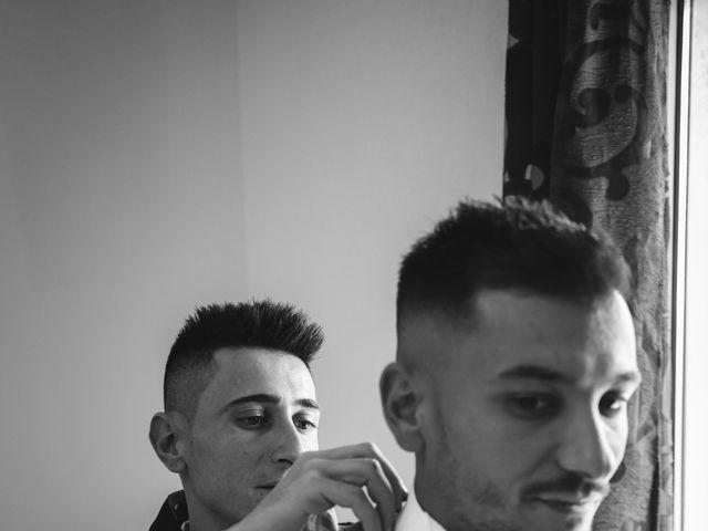 Il matrimonio di Valentino e Debora a Maracalagonis, Cagliari 10