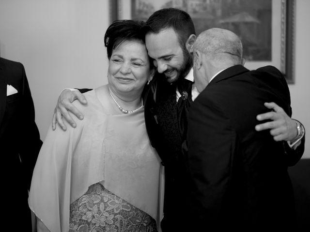 Il matrimonio di Emanuele e Martina a Comiso, Ragusa 6