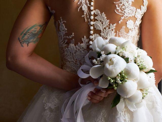 Il matrimonio di Emanuele e Martina a Comiso, Ragusa 11