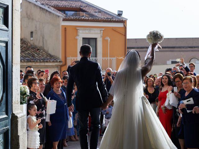 Il matrimonio di Emanuele e Martina a Comiso, Ragusa 18