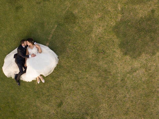 Il matrimonio di Emanuele e Martina a Comiso, Ragusa 22