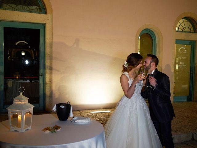Il matrimonio di Emanuele e Martina a Comiso, Ragusa 24