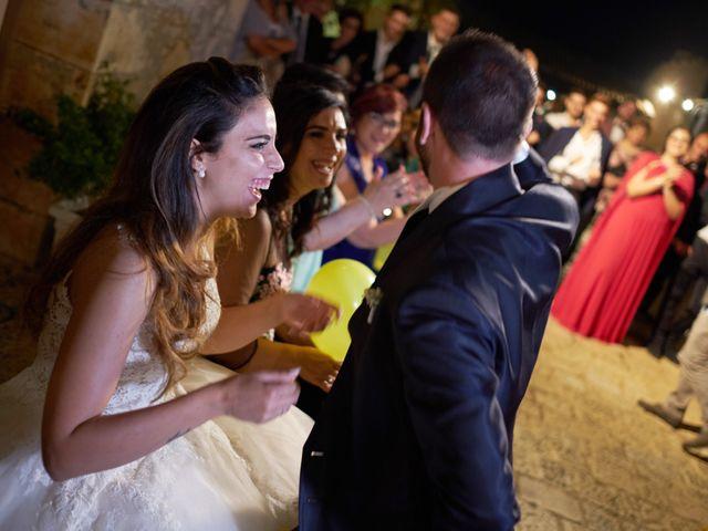 Il matrimonio di Emanuele e Martina a Comiso, Ragusa 27
