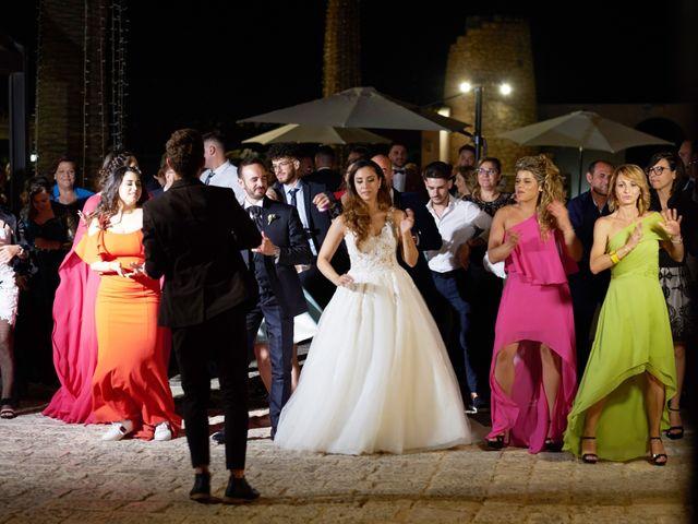 Il matrimonio di Emanuele e Martina a Comiso, Ragusa 28