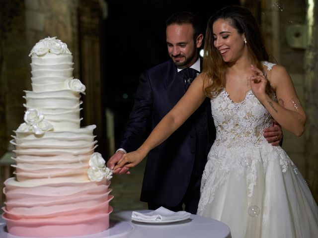 Il matrimonio di Emanuele e Martina a Comiso, Ragusa 31