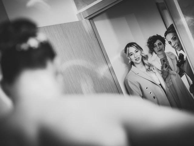 Il matrimonio di Luca e Antonia a Grottammare, Ascoli Piceno 13