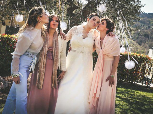 Il matrimonio di Luca e Antonia a Grottammare, Ascoli Piceno 17
