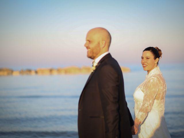 Il matrimonio di Luca e Antonia a Grottammare, Ascoli Piceno 21