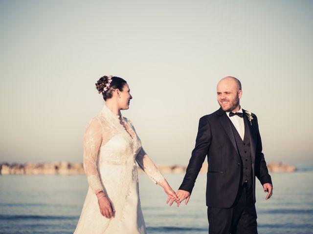 Il matrimonio di Luca e Antonia a Grottammare, Ascoli Piceno 22