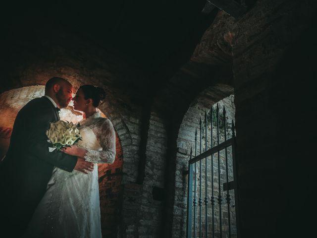 Il matrimonio di Luca e Antonia a Grottammare, Ascoli Piceno 28