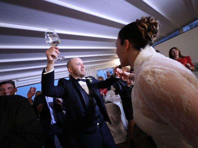 Il matrimonio di Luca e Antonia a Grottammare, Ascoli Piceno 29