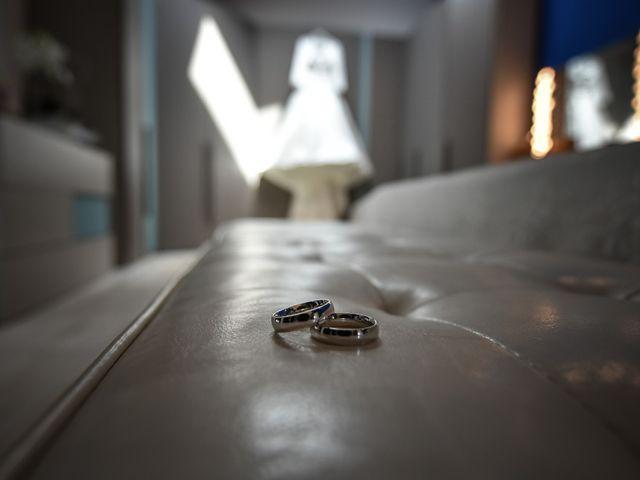 Il matrimonio di Davide e Ilaria a Acqui Terme, Alessandria 7