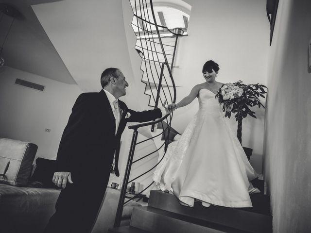 Il matrimonio di Davide e Ilaria a Acqui Terme, Alessandria 10