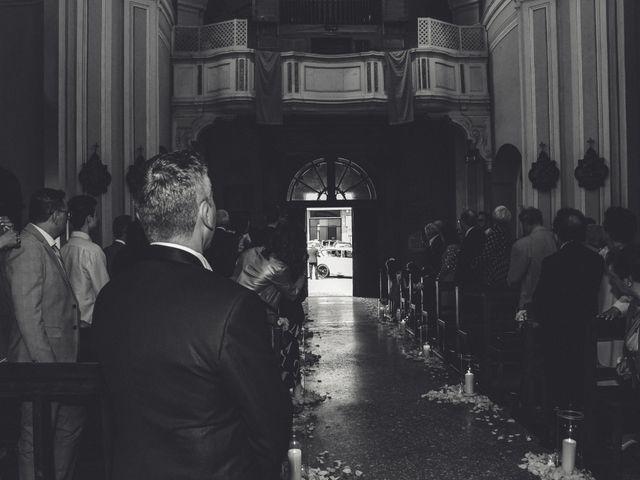 Il matrimonio di Davide e Ilaria a Acqui Terme, Alessandria 12