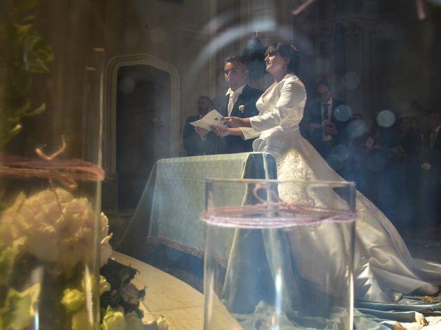 Il matrimonio di Davide e Ilaria a Acqui Terme, Alessandria 13