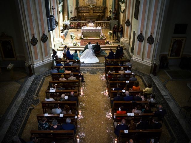 Il matrimonio di Davide e Ilaria a Acqui Terme, Alessandria 15