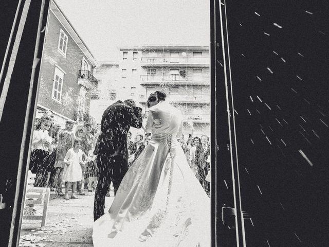 Il matrimonio di Davide e Ilaria a Acqui Terme, Alessandria 16