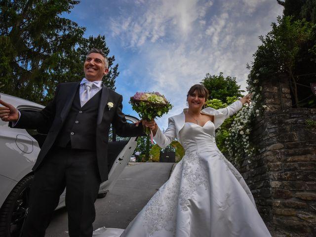 Il matrimonio di Davide e Ilaria a Acqui Terme, Alessandria 18