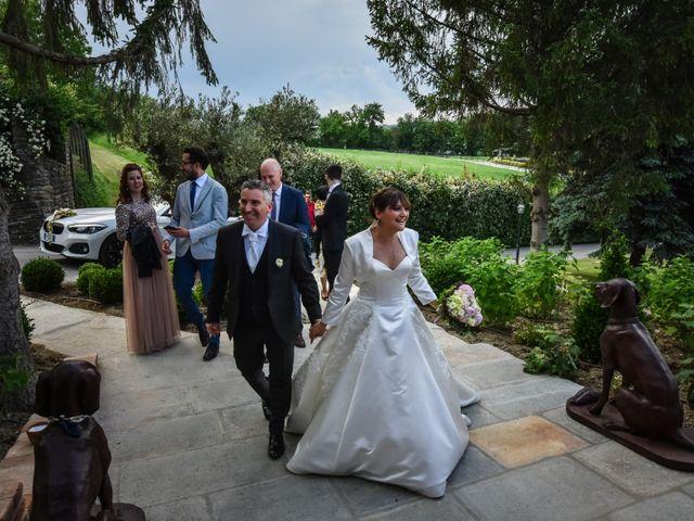 Il matrimonio di Davide e Ilaria a Acqui Terme, Alessandria 19