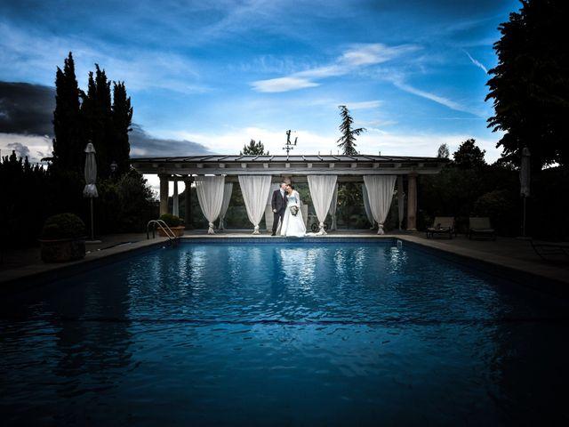 Il matrimonio di Davide e Ilaria a Acqui Terme, Alessandria 1