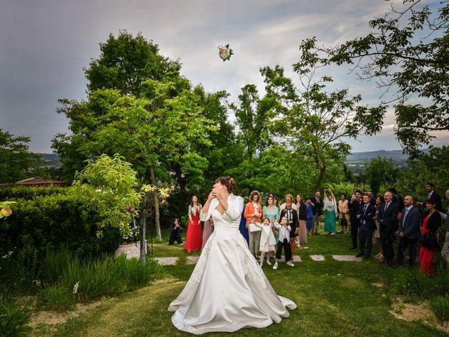 Il matrimonio di Davide e Ilaria a Acqui Terme, Alessandria 2