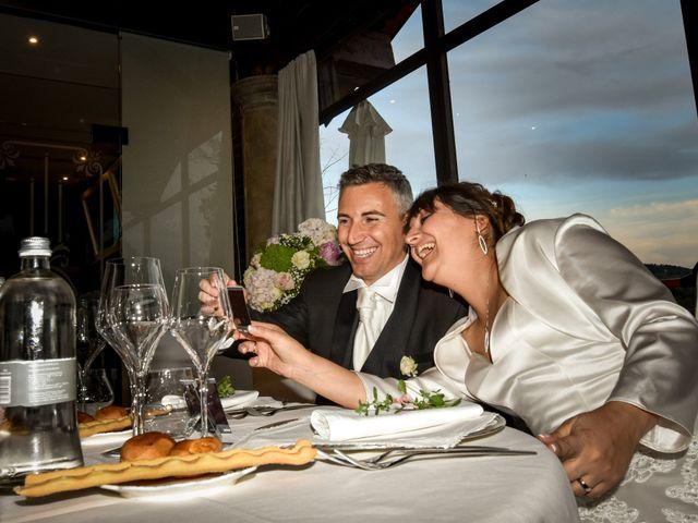 Il matrimonio di Davide e Ilaria a Acqui Terme, Alessandria 22