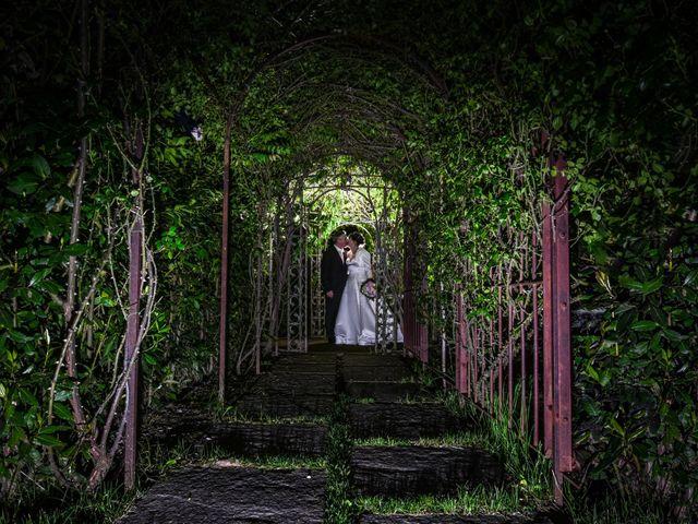 Il matrimonio di Davide e Ilaria a Acqui Terme, Alessandria 23