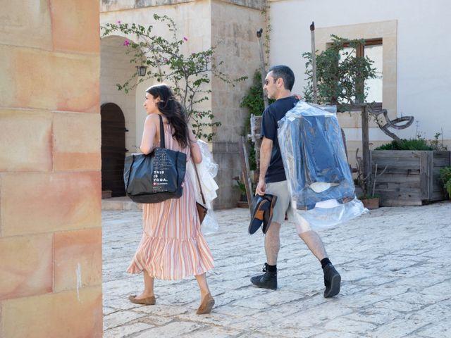 Il matrimonio di Michael e Jennifer a Ragusa, Ragusa 3
